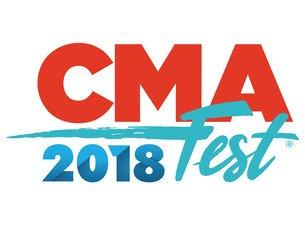 CMAFest Thursday 2018