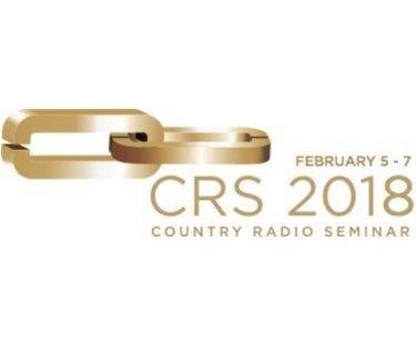 Country Radio Seminar 2018