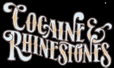 Tyler Coe with Cocaine & Rhinestones