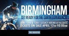 Garth Brooks in Birmingham, AL