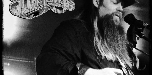 Gethen Jenkins on Country Music News Blog