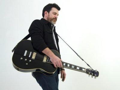 Jeff Plankenhorn News on Country Music News Blog