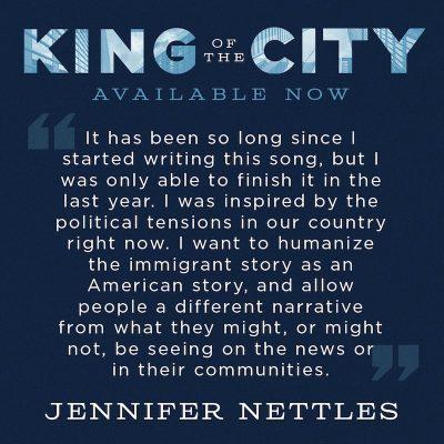 Jennifer Nettles on Country Music News Blog