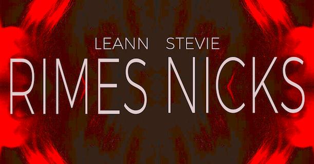 Leann Rimes Stevie Nicks Borrowed