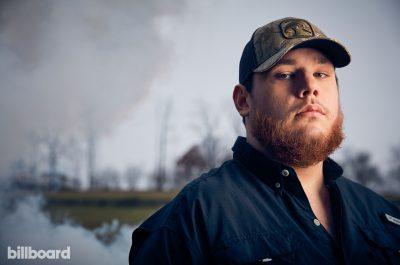 Luke Combs news on Country Music News Blog