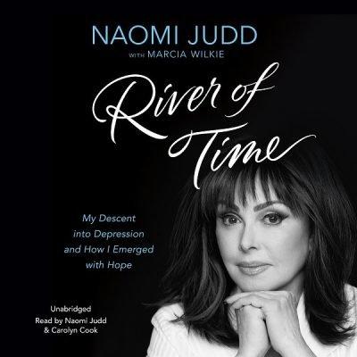 Naomi Judd on Country Music News Blog