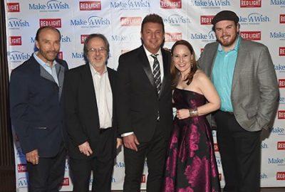 Tim Rushlow on Country Music News Blog