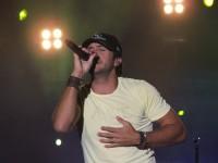 Luke Bryan on Country Music News Blog!