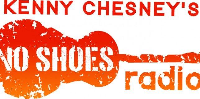 Kenny Chesney's No Shoes Radio on SiriusXM