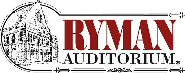 ryman-auditorium