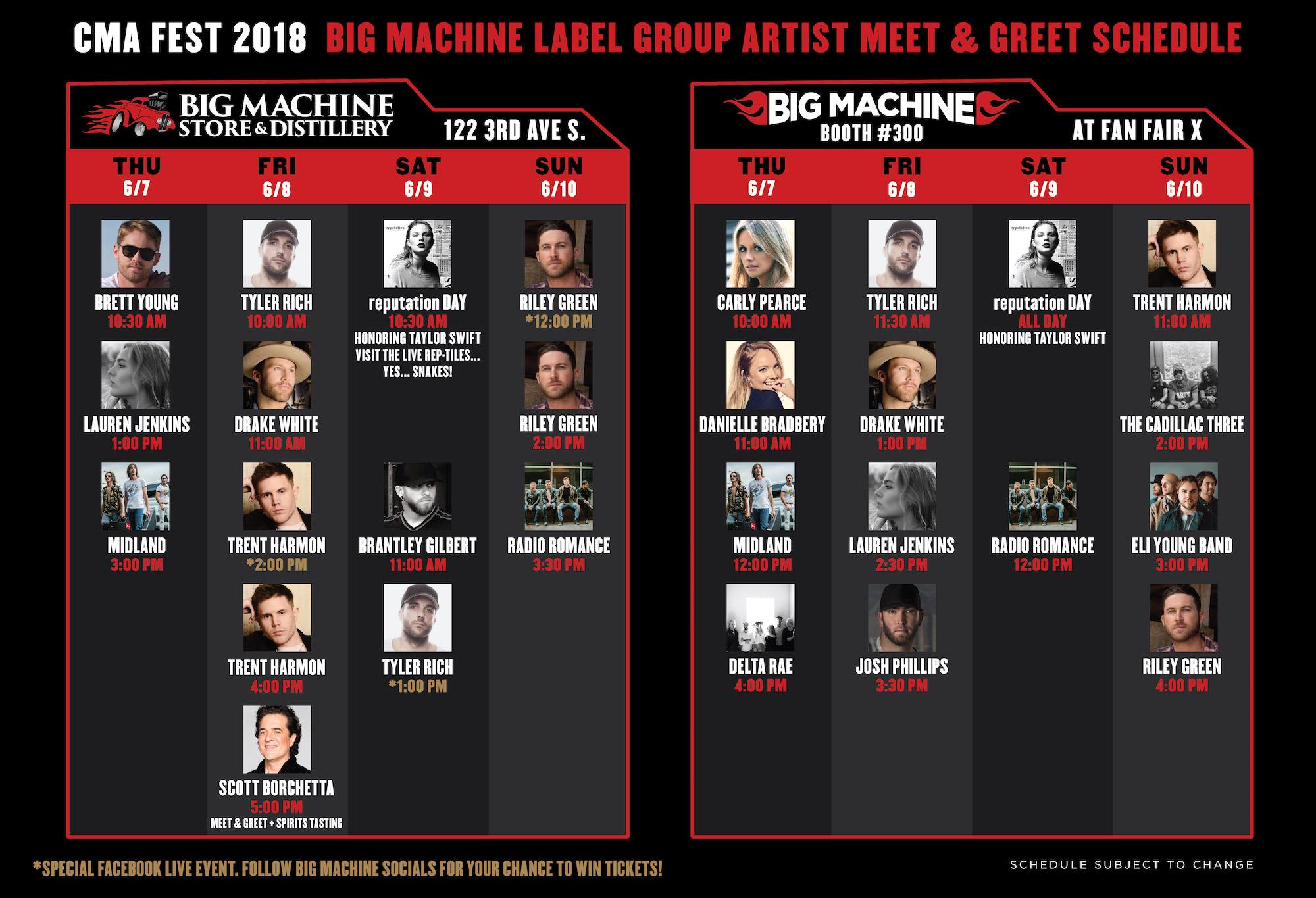Big-Machine-CMA-Fest-2018