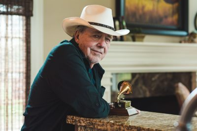 Bobby Bare on Country Music News!