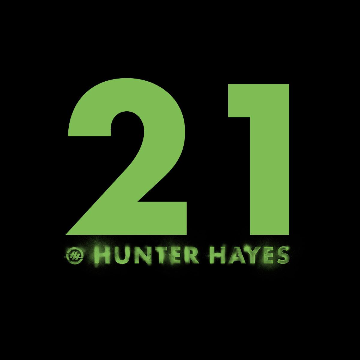 HunterHayes212