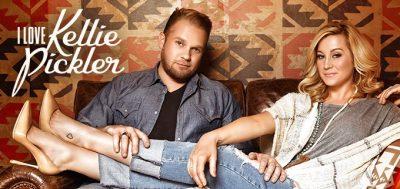Kellie Pickler on Country Music News Blog