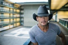 Tim McGraw on Country Music News Blog!