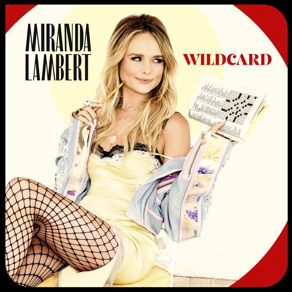 Miranda Lambert Wildcard Tour
