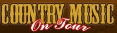 Visit our partners at Country Music On Tour for the hottest concert tickets around!