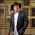 Garth Brooks on Country Music News!